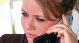Как определить прослушку мобильного телефона
