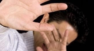 Как уйти от ссоры