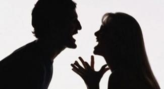 Как изменить мужа