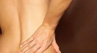 Как снять боль при камнях в почках