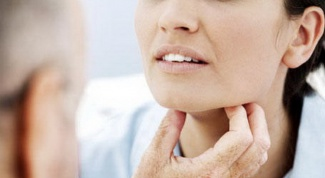 How to cure nodular goiter