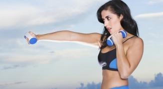 Как изменить свое телосложение