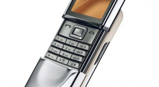 How to distinguish a Chinese Nokia 8800