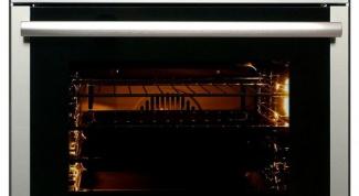 Как встраивать газовые духовые шкафы
