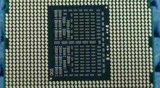 Как определить сгоревший процессор