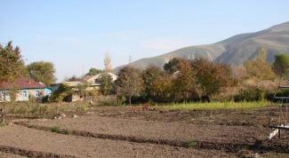 Как перевести землю из поселений