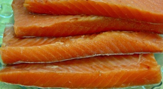 Как избавить рыбу от запаха