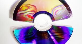 Как прочитать нечитаемый диск