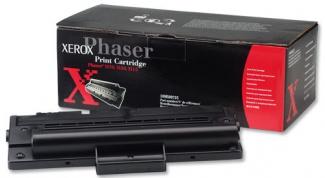 Как заправить картридж лазерного принтера Xerox