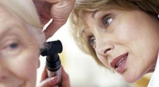 Как лечить евстахиит