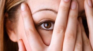 Как побороть страх при знакомстве