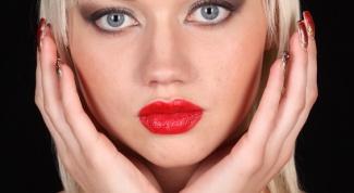 Как подчеркнуть красоту глаз