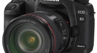 Как выбрать фотоаппарат зеркальный профессиональный