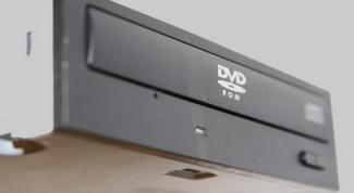 Как почистить dvd-rom