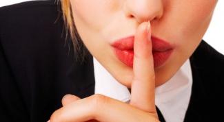 Как научиться медленно говорить