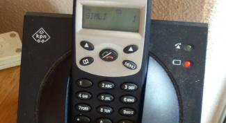 Как подключить аон на домашний телефон