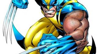 Как рисовать комиксы marvel