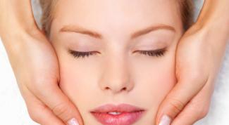 Как подтянуть обвисшие щеки