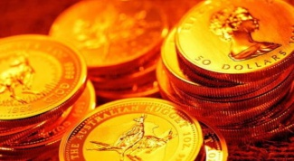 How to determine the authenticity of coins