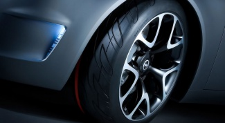 How to determine wheel size
