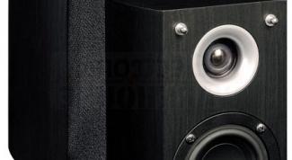 Как сделать аудио колонки