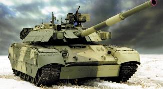 Как научиться рисовать танки
