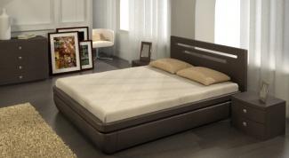 Как убирать постель