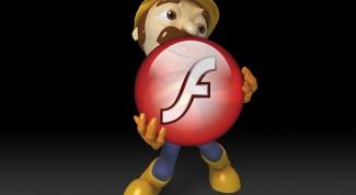 Как подключить flash player