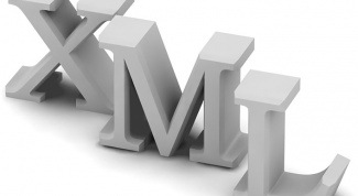 Как создать xml документ
