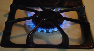 Как вызвать газовую службу