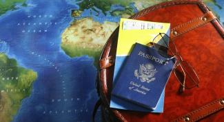 Как оформить визу в Европу