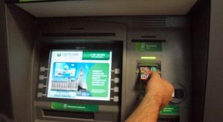 Как узнать баланс карты Сбербанка в интернете