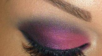 Как сделать стойкий макияж