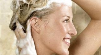 Как приготовить шампунь для волос