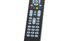 How to set remote control to Philips TV
