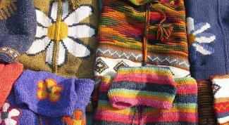 Как сделать схему для вязания