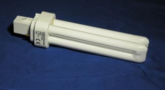 Как заменить люминесцентную лампу