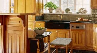 Как подобрать интерьер на кухню