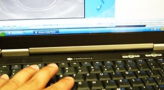 Как установить язык на клавиатуре