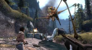 Как запустить игру Half-life 2