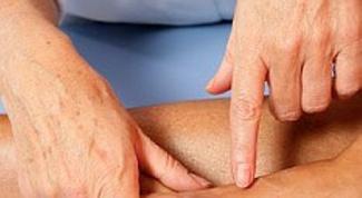 Как лечить соли в суставах