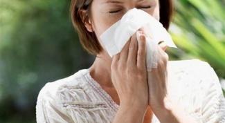Как прочистить носовые пазухи
