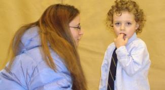 Как уговорить ребенка лечить зубы