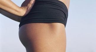 Как накачать мышцы бедер и ягодиц
