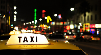 How to open your own taxi company