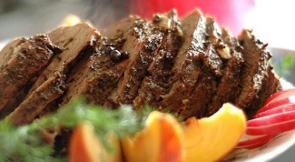 Как приготовить мясо оленя