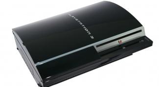Как подключить sony playstation 3 к монитору