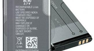 Как проверить батарею nokia
