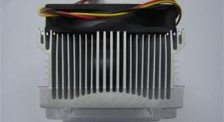 Как убрать шум вентиляторов