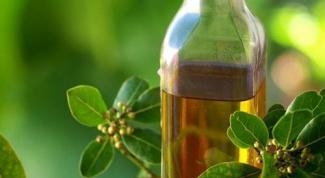 Как сделать ароматическое масло